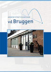 Administratiekantoor Van der Bruggen Magazine
