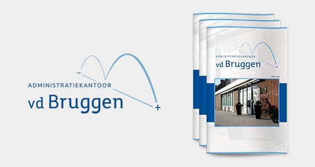 Administratie van der Bruggen Magazine