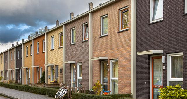 Geen aftrek van rente voor vererfde woning