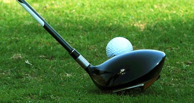 Is perceel voor aanleg golfbaan een bouwterrein?