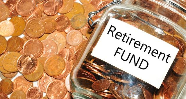 Wijzigingen op pensioengebied