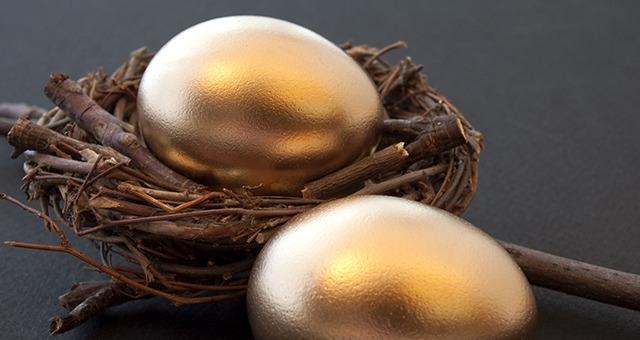 Afschaffing pensioen in eigen beheer