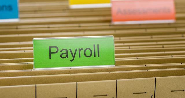 Payrolbedrijf is uitzendbureau