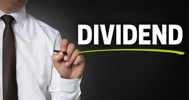 Inhouding dividendbelasting