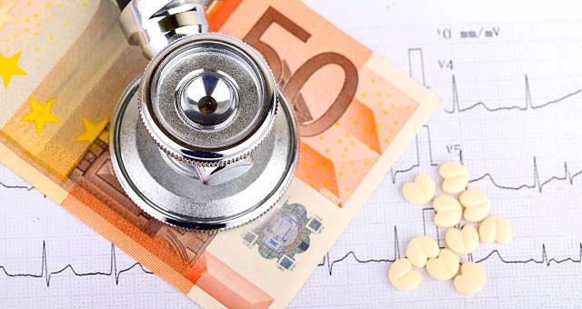 Regeling specifieke zorgkosten