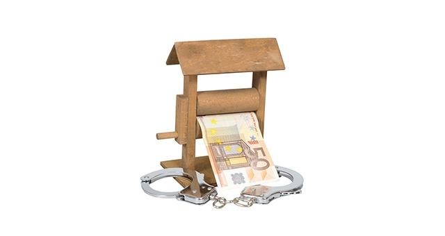 Wetsvoorstel implementatie vierde anti-witwasrichtlijn