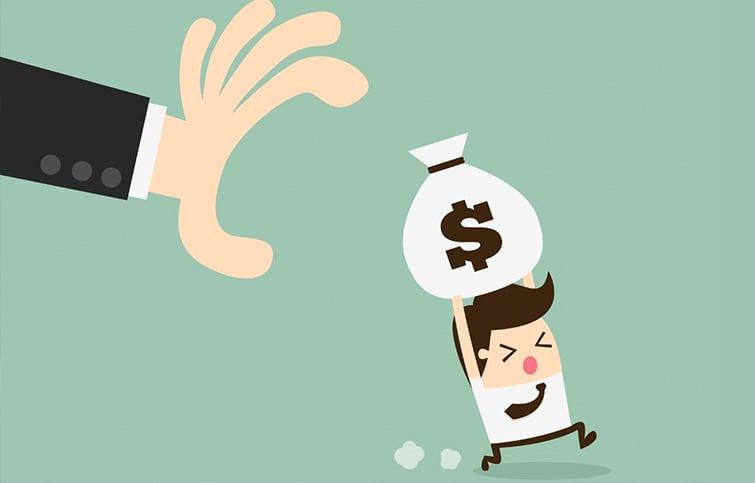 Aanpak van belastingontwijking en -ontduiking