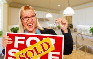 Forensenbelasting en verkoop woning