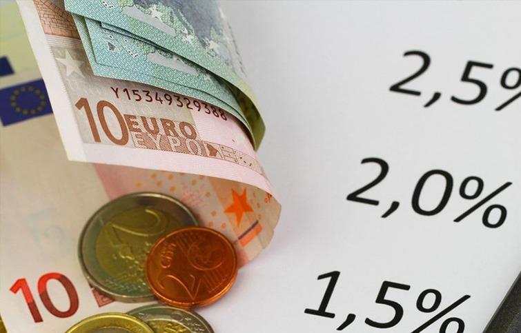 Kamerbrief onderzoek belastingrente